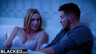 BLACKED Kendra Sunderland Interracial Obsession Part 3  black-hair trimmed-pussy big-tits pussy-licking ass-licking ebony first-interracial lesbo black blonde rimming natural-tits finger-bang girl-on-girl big-natural-tits blacked fingering ass-lick