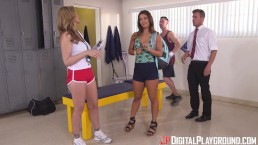 Digital Playground- Student At