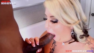bbw bbwhighway don-prince chubby-blonde chubby-amateur fat-girl fat-ass-white-girl bbw-squirt bbw-interracial huge-cock cock-sucking tattoo shaved misisonary natural-tits