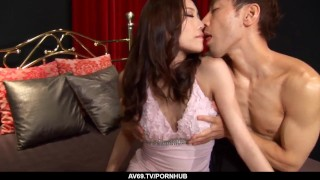 Ibuki ends massive porn play with a big facial scene  hardcore-action cock-sucking tit-fuck shaved-pussy pussy-licking doggy-style javhd 69 milf squirting tit-licking cum-on-face high-heels