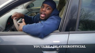 JSLAYHEROFFICIAL Youtube DEBUT! #XXXLifeEnt