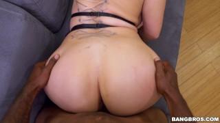 Big Tits Pornstar Nina Kay Makes It To Ass Parade For Anal Sex (ap15879)