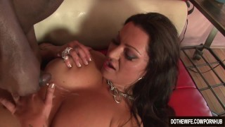 Pornstar wife loving black dick videos couple hardcore interracial milf wife nikita-denise dothewife cuckold pussy-licking housewife pornstar
